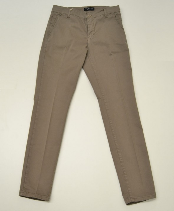 Pantalone Beige Scuro