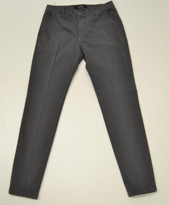 Pantalone dark Grey