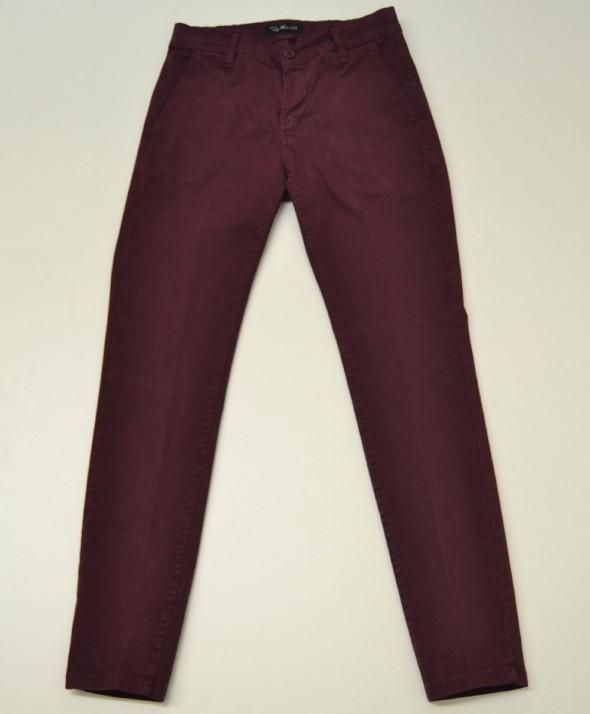 Pantalone Bordeux