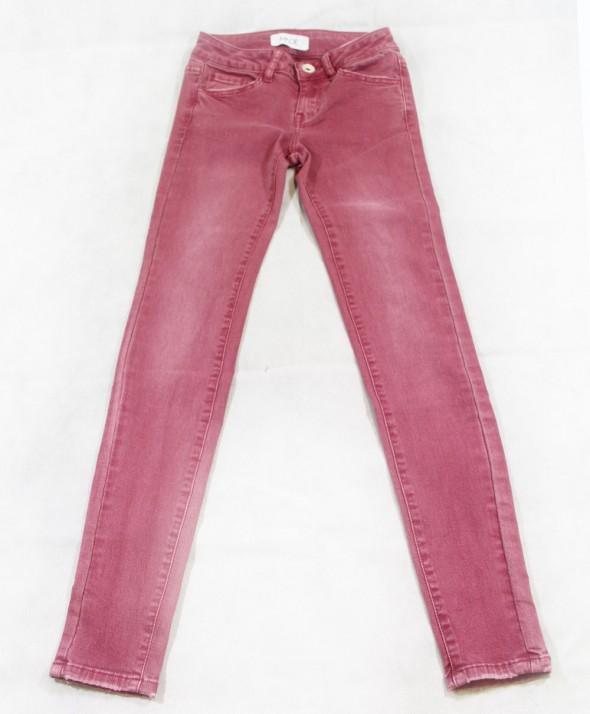 Jeans Color Vinaccio