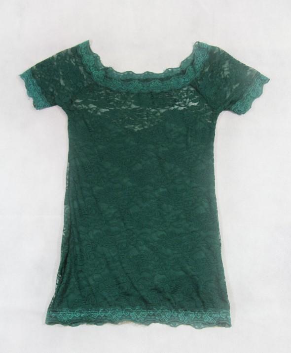 Maglia Pizzo Green